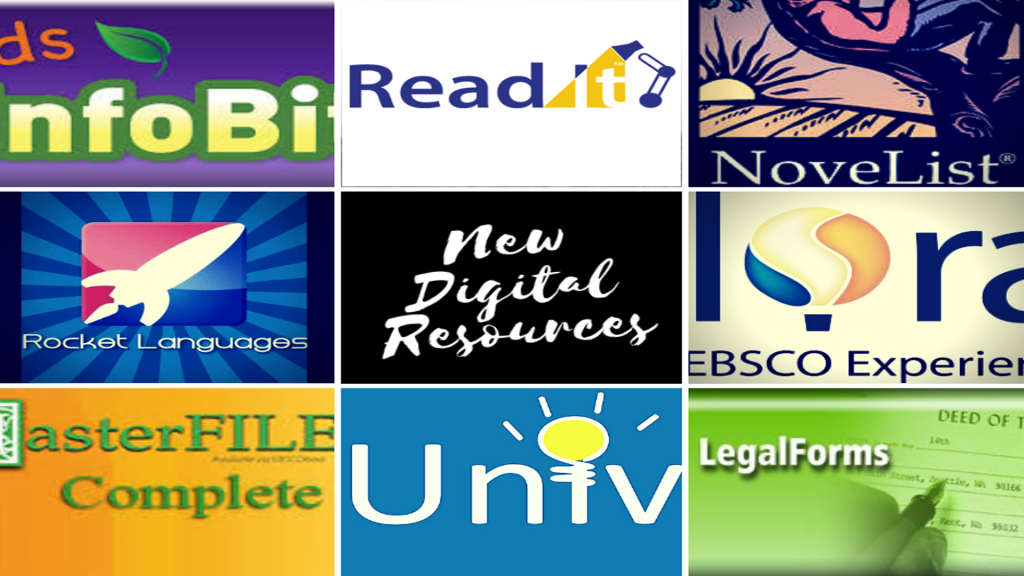 Click here to take a look at the new digital resources provided by the Library of Virginia through a federal Institute of Museum and Library Services grant.